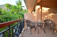 Adult only resort Balconies Port Douglas