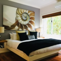 Alamanda Resort Palm Cove - Unit 94 - Master Bedroom