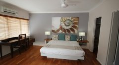 Master Bedroom - Alamanda Palm Cove Resort