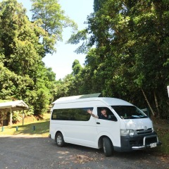 Meet Your Friendly Driver | Kuranda Day Trip With Pickups From Cairns