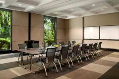 Meeting Rooms at Hilton Hotel Cairns