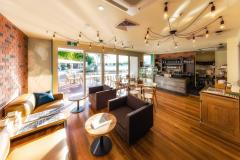 Merchant Cafe - Pullman Reef Hotel Casino Cairns