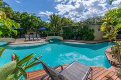 Meridian Port Douglas Holiday Apartments with Heated Swimming Pool