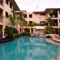 Meridian Port Douglas Pool (Heated in Winter) Couples only Port Douglas Holiday Apartments