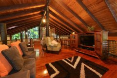 Mezzanine Level - Daintree Retreat