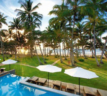 Mission Beach Accommodation Absolute Beachfront Hotels Resorts and Holiday Apartments by Cairns Holiday Specialists