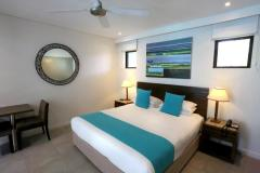 Modern accommodation - Private Apartments within Sea Temple Port Douglas