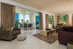 Modern Holiday Apartments with Ocean Views at Sea Change Beachfront Apartments