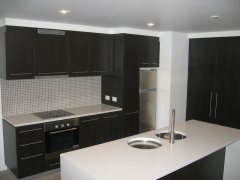 Modern Kitchen Facilities - 2 Bedroom Penthouse
