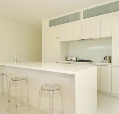 Modern Self Contained Kitchen