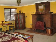 Moroccan Romance - - Gumtree on Gillies B&B Atherton Tablelands