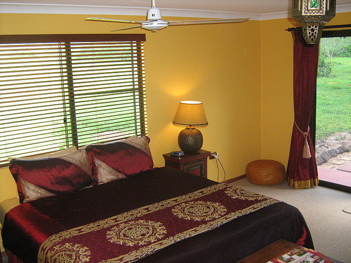 Atherton Tablelands Accommodation Yungaburra BB Accommodation - Gillies bedroom furniture