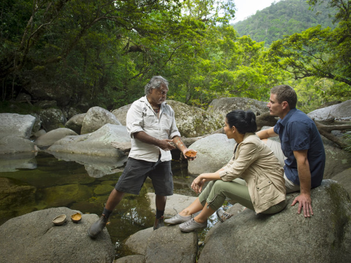 Mossman Gorge, Land Of The Kulu Yalanji People | Learn From An Indigenous Elder | Genuine Australian Safari Tour