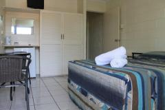Motel Room at Oasis Inn Cairns Motel
