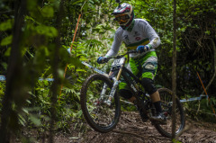 Mountain Bike UCI World Cup - Cairns 2016