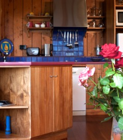 Mt Quincan Retreat - Kitchen Facilities