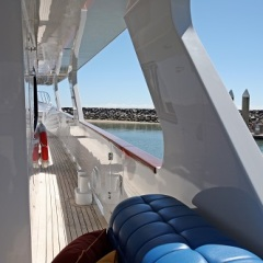 Whitsundays Luxury Private Charter Boat