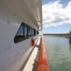 Luxury Private Charter Yacht | Cairns Great Barrier Reef