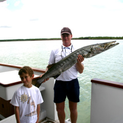 Cairns Luxury Private Charter Boat | Private Fishing Charter