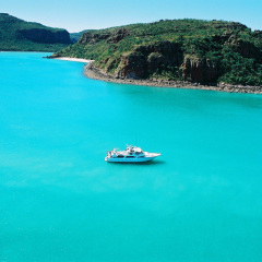 Whitsundays Private Charter Boat | Destination The Kimberley