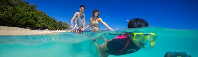 New Year's Day Great Barrier Reef Tours