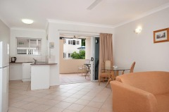 Newport Port Douglas 1 Bedroom Superior Living