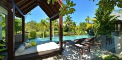 Niramaya Resort & Spa Port Douglas