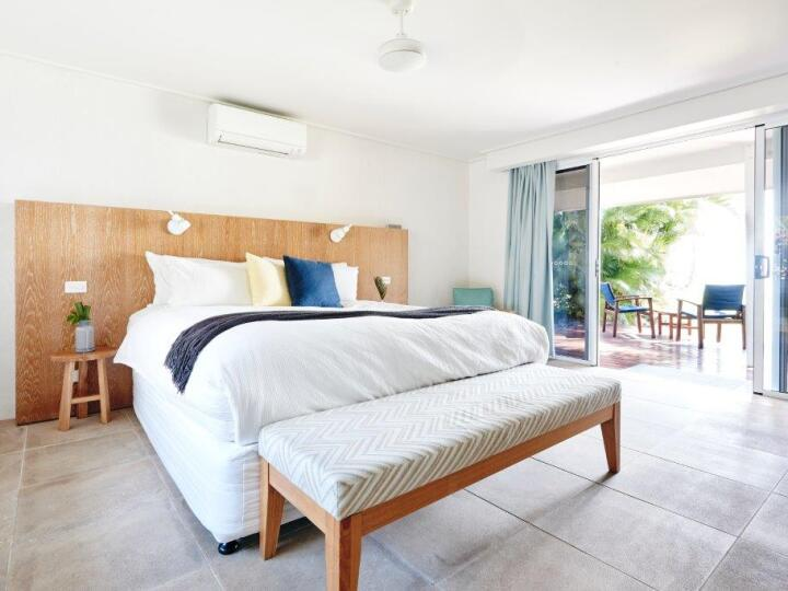 North Beachfront Villa | Orpheus Island Resort, Great Barrier Reef