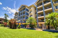 Cairns Esplanade Accommodation - North Cove Holiday Apartments