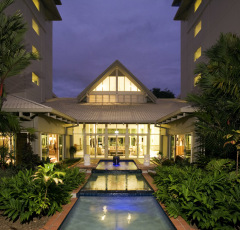 Novotel Cairns Oasis Resort | Cairns Family Accommodation