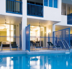 Holiday Apartments Port Douglas resorts | Swim Up Accommodation