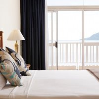 Ocean Front King - Rydges Tradewinds Cairns Hotel