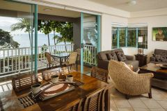 Ocean View Suite - Coral Sands Resort Trinity Beach Holiday Accommodation