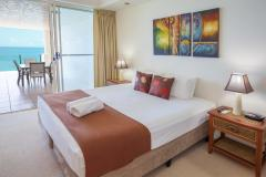 Oceanview Accommodation at Bellevue Holiday Apartments Trinity Beach