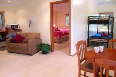One Bedroom Apartment - Atherton Tablelands Accommodation