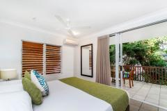 One Bedroom Apartment - Palm Cove Accommodation