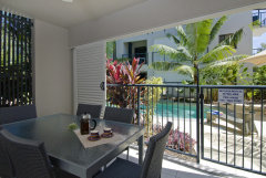 One Bedroom Apartment - Blue Lagoon Resort Trinity Beach