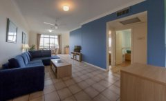 One Bedroom holiday Apartment at Grosvenor in Cairns