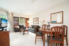 One Bedroom Apartment at Paradise Links Resort Port Douglas