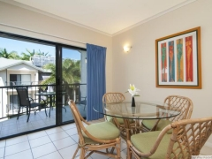 One Bedroom Holiday Apartment - Bay Villas Port Douglas