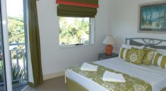 One Bedroom Holiday Apartment at On the Beach Holiday Apartments Trinity Beach