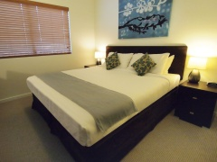 One Bedroom Oaks Lagoons Port Douglas