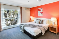 One Bedroom Suite - Coral Tree Inn Cairns