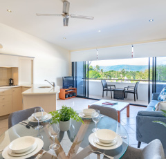 Port Douglas Resorts - One and Two Bedroom Luxury Apartment - Saltwater Luxury Apartments Port Douglas