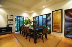 Open Plan Living area - Luxury Port Douglas Holiday House