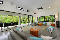 Port Douglas Holiday Home | Lounge - Dining