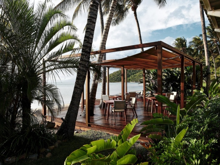 Orpheus Island Lodge Resort, Great Barrier Reef