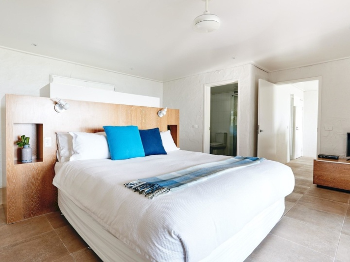 North Beachfront Suite | North Beachfront Room |  Orpheus Island Resort, Great Barrier Reef