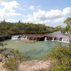 Cape York Outback Australia Safari | Day 4 Swim At The Fruit Bat Falls