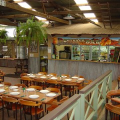 Outback Bar & Restaurant | Rainforestation | Full Day Trip From Cairns Or Self Drive To Freshwater Station